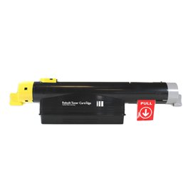 DELL 593-10123 / JD750 alternatif - Toner jaune