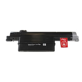 DELL 593-10121 / GD898 alternatif - Toner noir