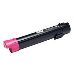 DELL 593-BBCX / MPJ42 alternatif - Toner magenta