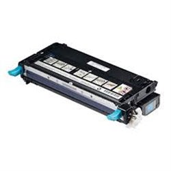 DELL 593-10372 / F916N alternatif - Toner noir