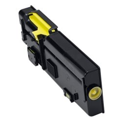 DELL 593-BBBO / RP5V1 alternatif - Toner jaune