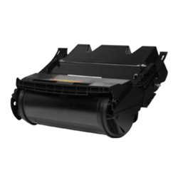 DELL 595-10000 / D1853 alternatif - Toner noir
