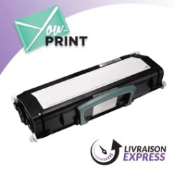 DELL M797K / 593-10501 compatible - Toner noir