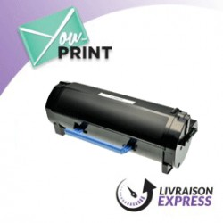 DELL 1V7V7 / 593-11168 compatible - Toner noir