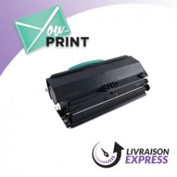 DELL P578K / 593-10500 compatible - Toner noir