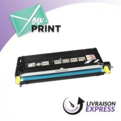 DELL M803K / 593-10371 compatible - Toner cyan