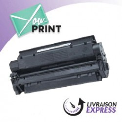 DELL F942P / 593-10006 compatible - Toner noir