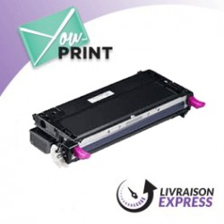 DELL MF790 / 593-10167 compatible - Toner jaune