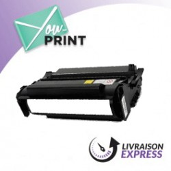 DELL 2Y669 / 593-10023 compatible - Toner noir