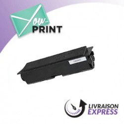 EPSON 583 / C 13 S0 50583 alternatif - Toner Noir
