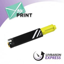 EPSON 316 / C 13 S0 50316 alternatif - Toner Jaune