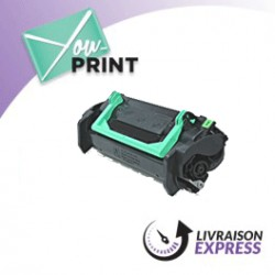 EPSON S050087 / C 13 S0 50087 alternatif - Toner Noir