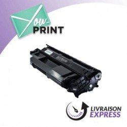 EPSON 1189 / C 13 S0 51189 alternatif - Toner Noir