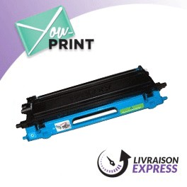 BROTHER TN130C compatible - Toner Cyan