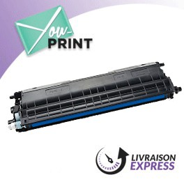 BROTHER TN329C compatible - Toner Cyan