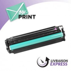 HP CC533A / 304A alternatif - Toner Magenta