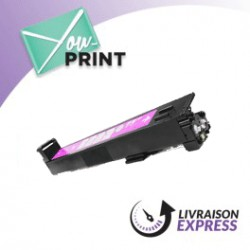 HP CF303A / 827A alternatif - Toner Magenta