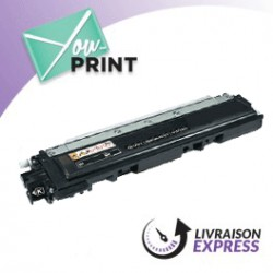 BROTHER TN242BK compatible - Toner Noir