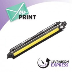BROTHER TN242Y compatible - Toner Jaune