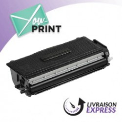 BROTHER TN3030 compatible - Toner Noir