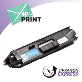 BROTHER TN326C compatible - Toner Cyan