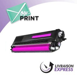 BROTHER TN328M compatible - Toner Magenta