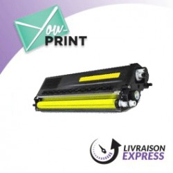 BROTHER TN328Y compatible - Toner Jaune