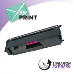 BROTHER TN900M compatible - Toner Magenta