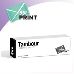 XEROX 013 R 00655 alternatif - Kit tambour noir