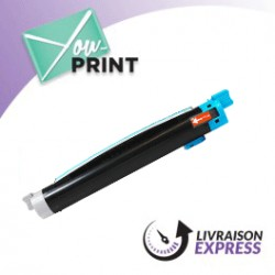 XEROX 106 R 00672 alternatif - Toner Cyan