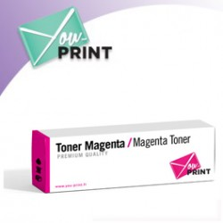 XEROX 106 R 01318 alternatif - Toner Magenta