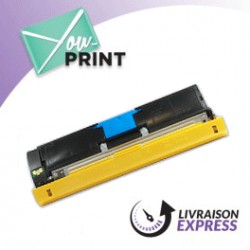 XEROX 113 R 00693 alternatif - Toner Cyan