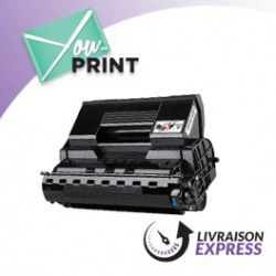 XEROX 113 R 00712 alternatif - Toner Noir