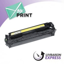 CANON 716Y / 1977B002 alternatif - Toner Jaune