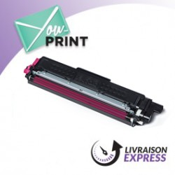 BROTHER TN243M compatible - Toner Magenta