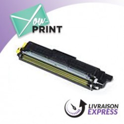 BROTHER TN243Y compatible - Toner Jaune