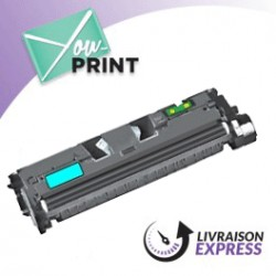 CANON EP87C / 7432A003 compatible - Toner Cyan
