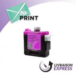 CANON BCI-1411 M / 7576 A 001 alternatif - Cartouche Magenta