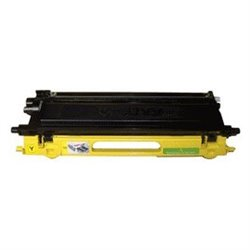 BROTHER TN130Y compatible - Toner Jaune