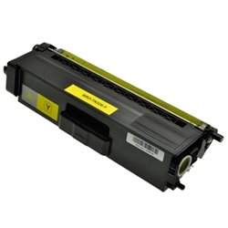 BROTHER TN321Y compatible - Toner Jaune