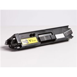 BROTHER TN326Y compatible - Toner Jaune