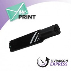DELL JH565 / 593-10154 compatible - Toner cyan