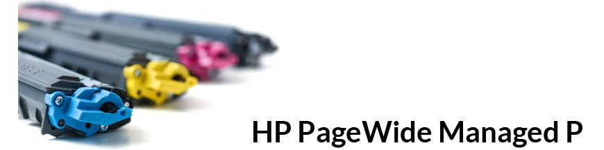 HP PageWide Managed P