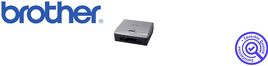 DCP-310 Series