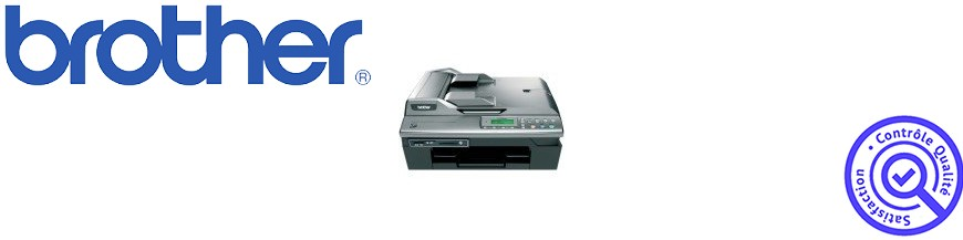 DCP-340 Series