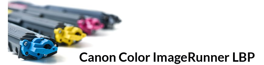 Canon Color ImageRunner LBP
