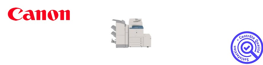 Color Imagerunner C 5100 Series