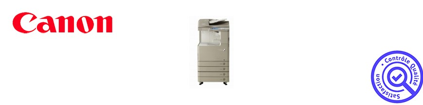 Imagerunner Advance C 2030 Series