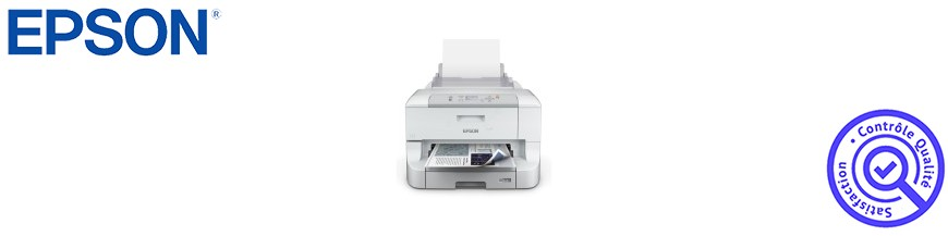 WorkForce Pro WF-8090 DTW