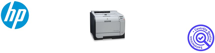 Color LaserJet CP 2027 DN